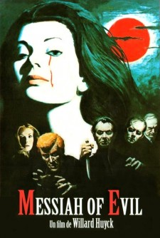 Affiche du film Messiah of Evil