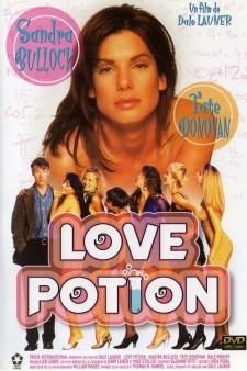 Affiche du film Love Potion