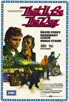 Affiche du film That'll Be The Day