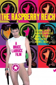 Affiche du film The Raspberry Reich