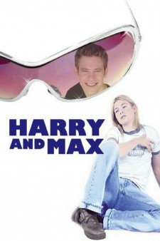 Affiche du film Harry And Max