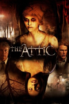 Affiche du film The Attic