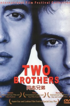 Affiche du film Two Brothers