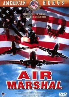 Affiche du film Air Marshall