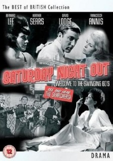 Affiche du film Saturday Night Out