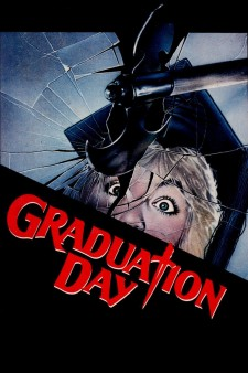 Affiche du film Graduation Day