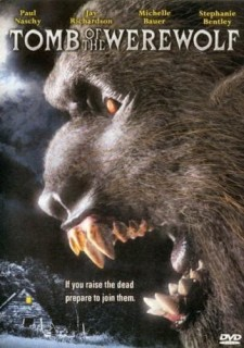Affiche du film Tomb of the Werewolf