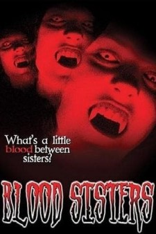 Affiche du film Blood Sisters