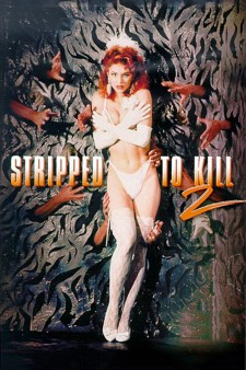 Stripped to Kill II: Live Girls
