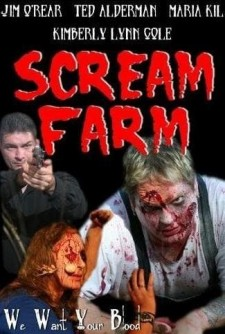 Scream Farm