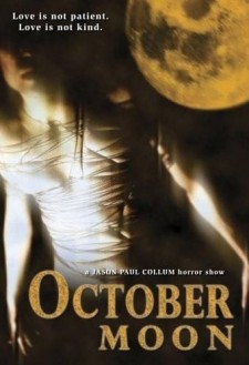 Affiche du film October Moon