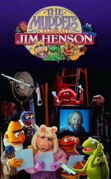 Affiche du film The Muppets Celebrate Jim Henson