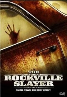 Affiche du film The Rockville Slayer