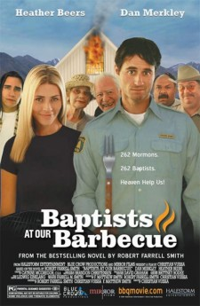 Affiche du film Baptists at Our Barbecue