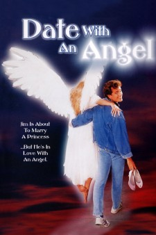 Affiche du film Date With an Angel