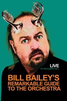 Affiche du film Bill Bailey's Remarkable Guide to the Orchestra