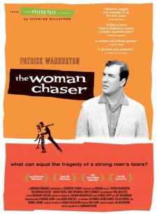 Affiche du film The Woman Chaser