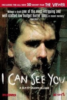 Affiche du film I Can See You