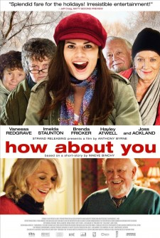 Affiche du film How About You...