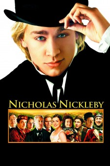 Affiche du film Nicholas Nickleby
