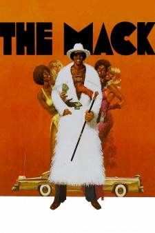 Affiche du film The Mack