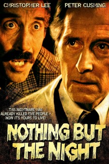 Affiche du film Nothing But the Night