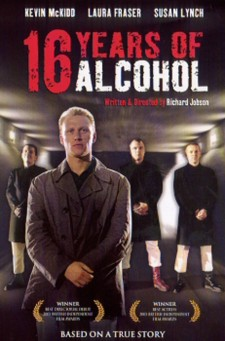 Affiche du film 16 Years of Alcohol