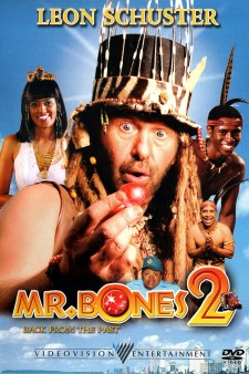 Mr. Bones 2: Back from the Past