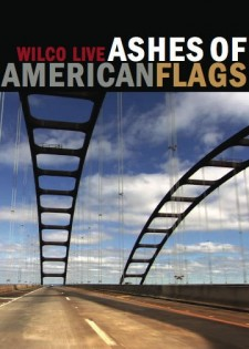 Affiche du film Wilco: Ashes of American Flags