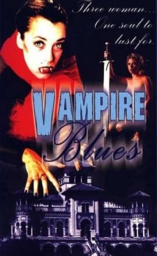 Affiche du film Vampire Blues