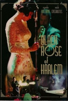 Black Rose of Harlem