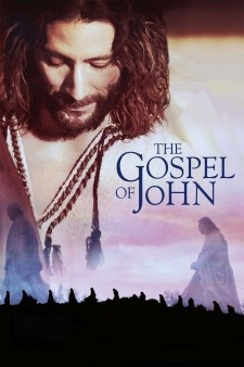 The Visual Bible: The Gospel of John