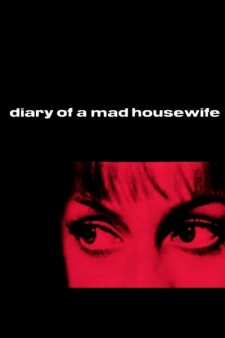 Affiche du film Diary of a Mad Housewife
