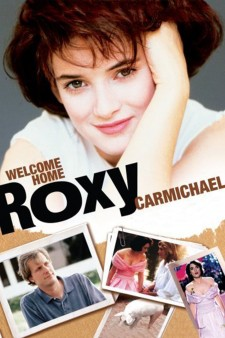 Affiche du film Welcome Home, Roxy Carmichael