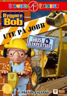 Affiche du film Bob the Builder On Site: Houses & Playgrounds