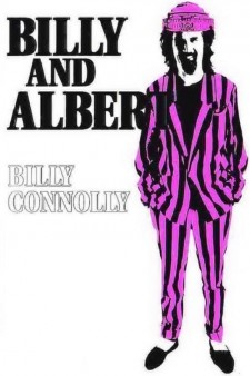 Affiche du film Billy and Albert: Billy Connolly at the Royal Albert Hall