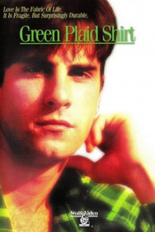 Affiche du film Green Plaid Shirt