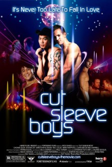 Affiche du film Cut Sleeve Boys