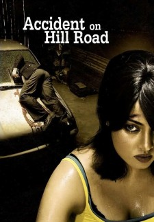 Affiche du film Accident On Hill Road