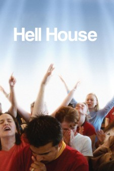 Affiche du film Hell House