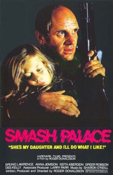 Affiche du film Smash Palace