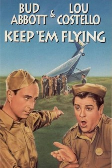 Keep 'Em Flying