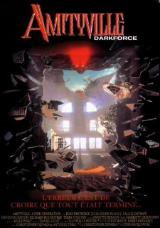 Amityville : Darkforce