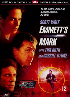 Affiche du film Emmett's Mark