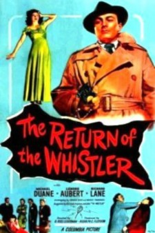 The Return of the Whistler