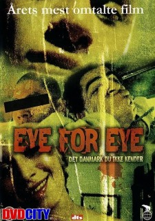 Affiche du film Eye for eye