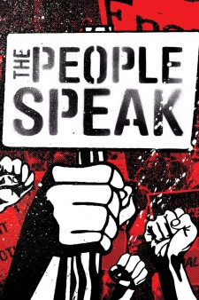 Affiche du film The People Speak
