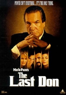 Affiche du film The Last Don