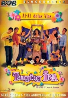 Affiche du film Ang Tanging Ina