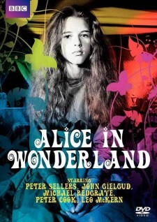 Affiche du film Alice in Wonderland